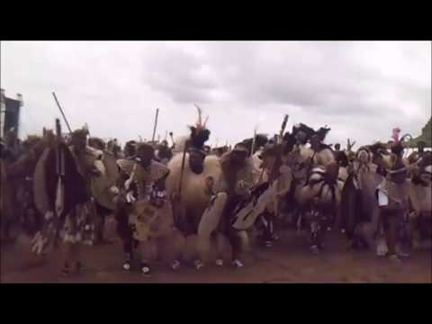 Best Zulu chanting chant 1(mix)