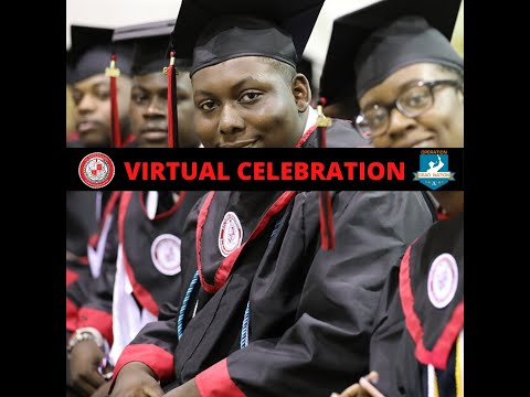 Daniel McLaughlin Therrell High School Virtual Celebration 2020