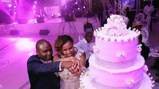 Top Billing features the wedding of Sibabili Magubane and Nokubonga Ngcobo