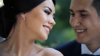 Юсу и Юлия   свадебный клип