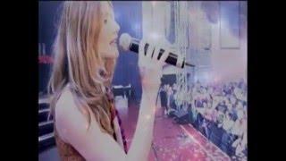 """Jacqueline - """"Auf der Erde""""  zu 20 Jahre DJ Happy Vibes"""