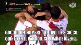 Download Video Traducido: Relator brasileño se vuelve loco con River Plate vs Wilstermann - MP3 3GP MP4