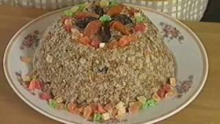 русские рецепты с видео