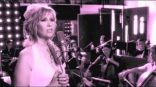 "AGNETHA FÄLTSKOG ""If I ever thought you'd change your mind"" (official video)"