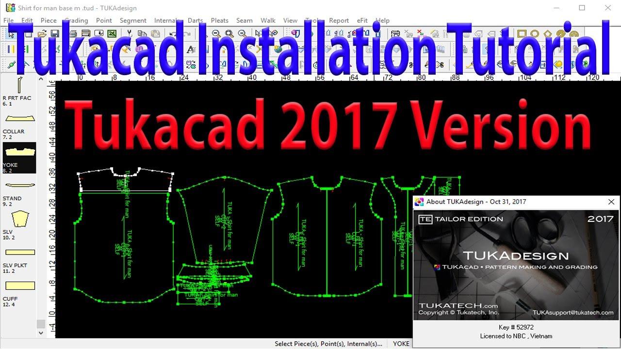 Tukacad software crack free