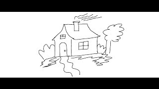 drawing draw easy cartoon lessons