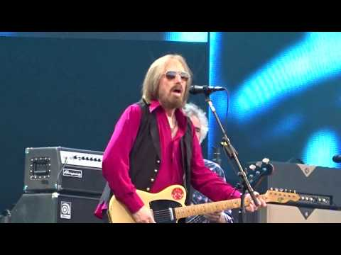 Tom Petty The Heartbreakers Live Hyde Park