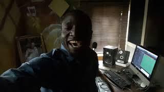 Yadda Muke WAKA A studio
