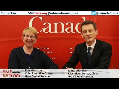 The China Market for Canadian Educational Institutions