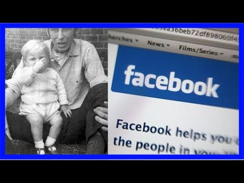 50 yıl önceki cinayet, facebook ile ortaya çıktı