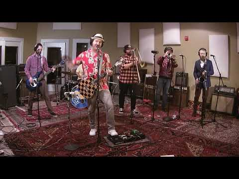 Reel Big Fish - Life Sucks; Let's Dance - Daytrotter Session - 1/24/2019