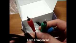 Dyplo 4geek - Unboxing