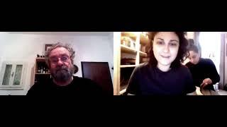 20/20 EXSTREAM - Conversazioni con Valeri #1 |  Rovine 20 novembre