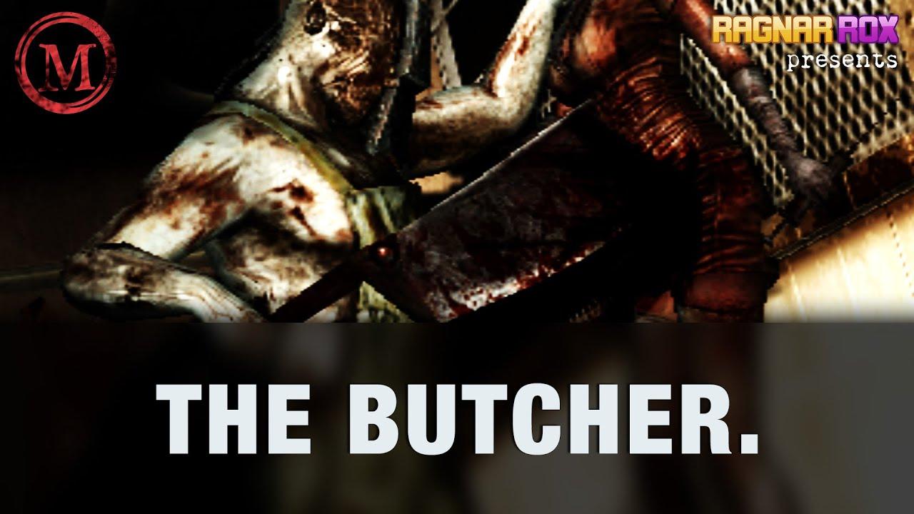 Luggers vs. Butchers