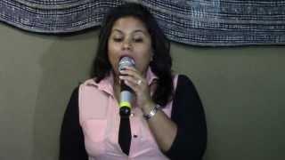 O Saathi Re Tere Bina Bhi Kya Jeena (Female Version) Sung by MANJU NAIDU