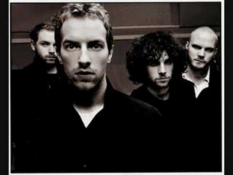 Coldplay - DONT PANIC Extended