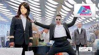 Psy Releases Gentleman! - ISA WEEKLY REWIND Ep. 6