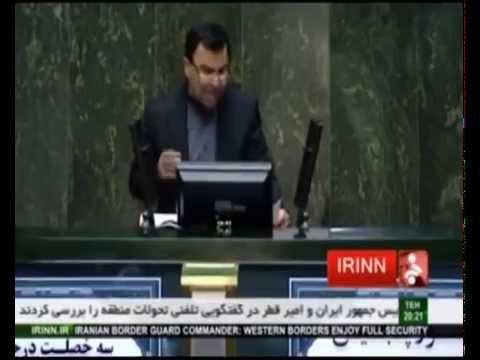 حمله نماینده اردبیل در مجلس به علی کریمی و پاسخ دیدنی هواداران کریمی به او