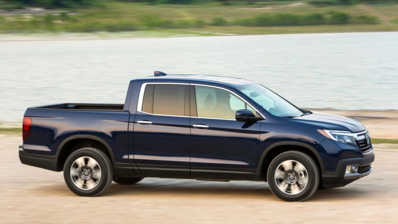 Best Fuel Efficient Trucks 2017 Which Pickup Have The Economy Review