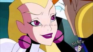 Lightning Lad/Saturn Girl.:.Say You Like Me