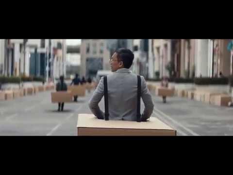 Boxes Ayo kita #UnlockJakarta