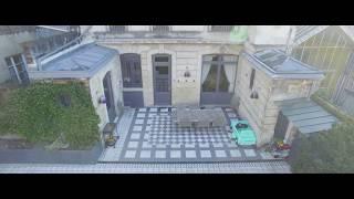 Agence Jane -  Hotel Particulier Bordeaux