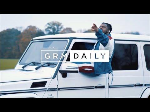 Alista Marq - No Chanel [Music Video]   GRM Daily