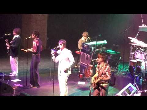 Yacht Rock Revue performing Toto's Africa