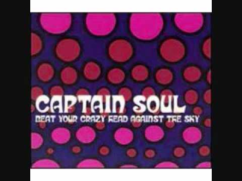 Captain Soul - Fragile as a Butterfly