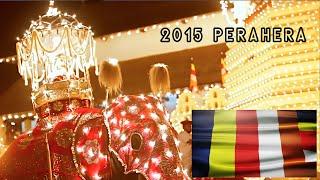 PERAHERA in TIMELAPSE - SRI LANKAN BUDDHIST ELEPHANT FESTIVAL