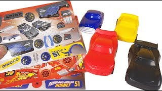 Disney Cars 3 Toys Stickers Lightning Mcqueen Jackson Storm Cruz Ramirez Fabulous Hudson Hornet