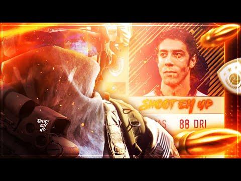 FIFA 18: SHOOT EM UP Discard Battle ICON RUI COSTA  VS Strange CowLP 🔥😱 FIFA 18: ( deutsch )