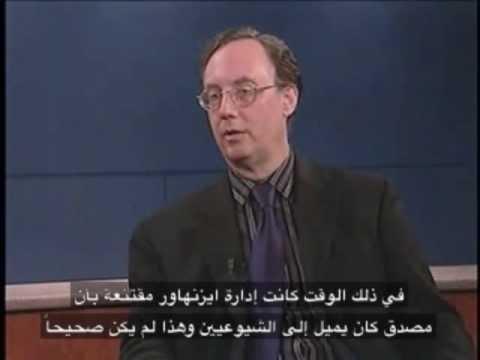 هل يعيش العرب في القرون الوسطى ؟ Juan Cole on why democracy doesn't work in Middle East