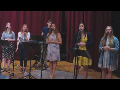 1 Samuel 17 with Special Worship Guest,  Aletheia Christian Academy Worship Team