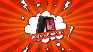 Walton primo C4 review