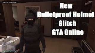 GTA Online - Tips and Tricks - Bulletproof helmet glitch (Patched)