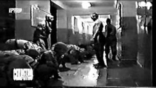 Дедовщина в армии часть 1