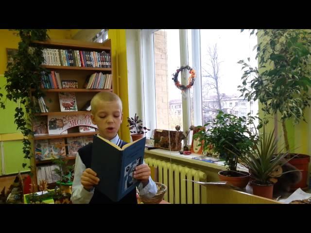 Изображение предпросмотра прочтения – ДенисЧетвергов читает произведение «Мыши (В нашем доме мыши поселились…)» В.Я.Брюсова
