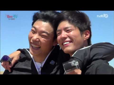 TEASER 160212 Youth Over Flowers in Africa