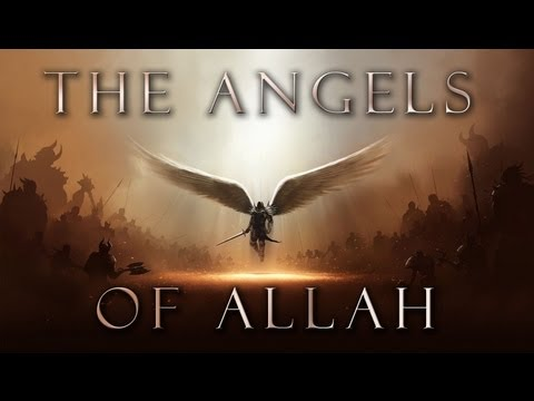 The Angels of Allah