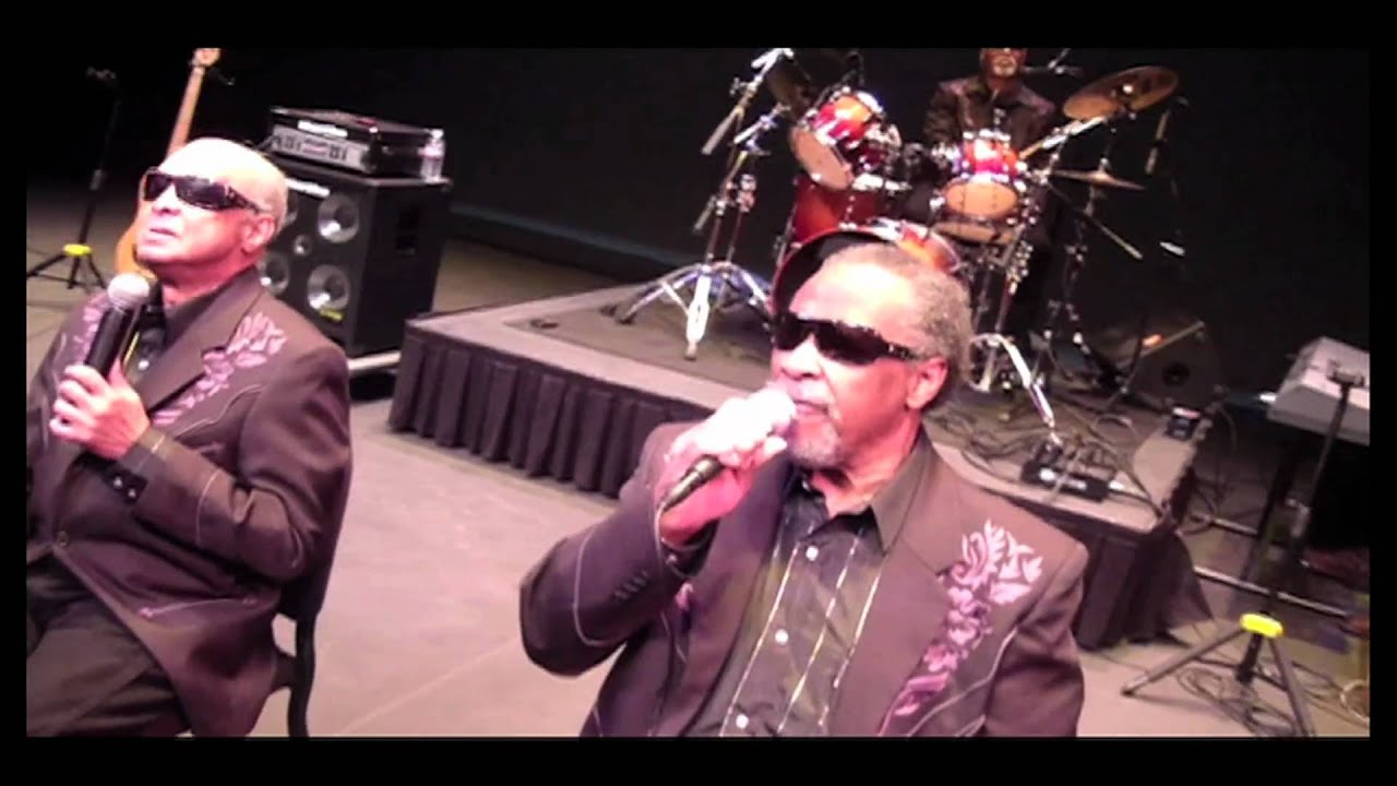 Blind Boys of Alabama Take The High Road featuring the Oak