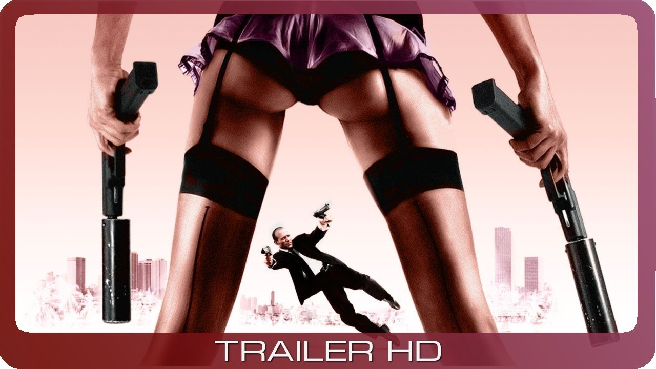 Transporter - The Mission ≣ 2005 ≣ Trailer ≣ German | Deutsch