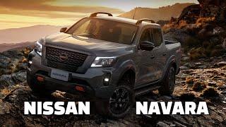 New 2021 Nissan Navara (2021 Nissan Frontier)   Exterior , Interior & Off-road Drive...