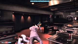 Max Payne 3 Bullet Time Kill Cam Montage 1