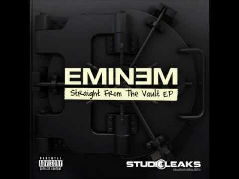 Eminem - Straight From The Vault EP - Track 9: It's Been Real (Outro)