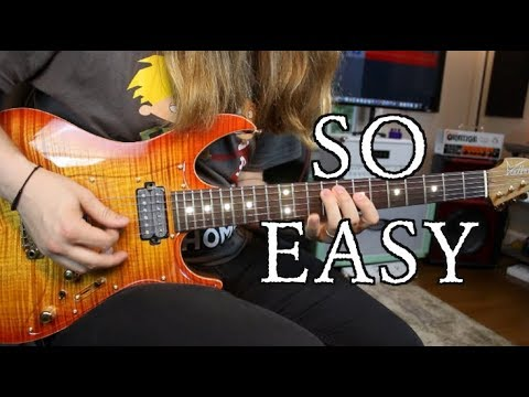 Easy Licks That Sound Advanced!