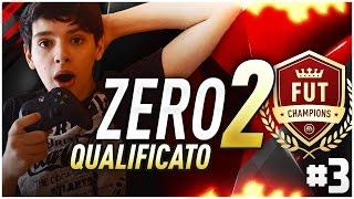 SUBITO QUALIFICATI ALLA WEEKEND LEAGUE! - ZERO TO FUT CHAMPIONS #3 [FIFA 17]