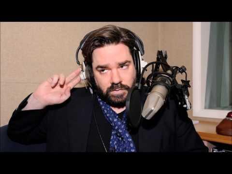 Matt Berry - Absolute 80s voiceovers & commercials 2