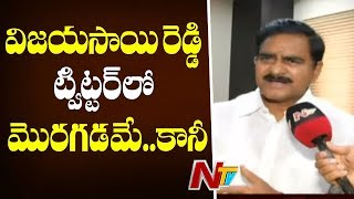 TDP Devineni Uma Face to Face over TDP Winning Chances | AP Elections | NTV