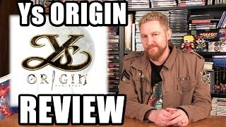Ys ORIGIN PS4 REVIEW - Happy Console Gamer